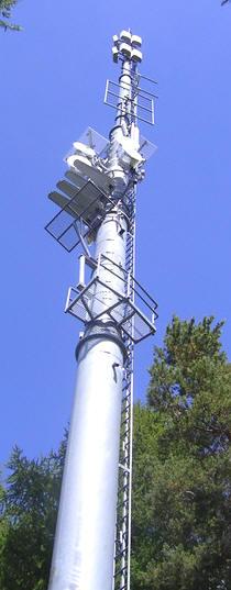 Antennes Chandolin