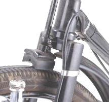 fahrrad diebstahlsicherung elektronisch